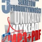 5 największych sekretów produktywności