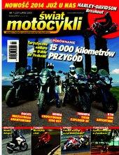 motocykli
