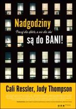 Cali Ressler, Jody Thompson