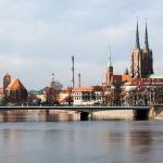Wrocław zwiedzanie w 1 dzień