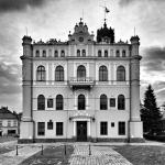 Fotografia mobilna – Jarosławski ratusz