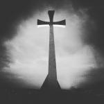 Fotografia mobilna – krzyż – Tatarska góra