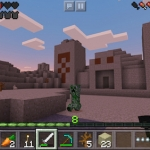 Gry iPhone iOS – Minecraft: Pocket Edition, €6.99