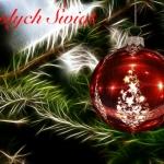 Wesołych Świąt dla Wszystkich