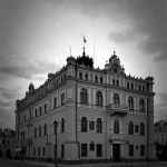 Jarosław stare miasto, Ratusz | Jarosław Old Town , Town Hall