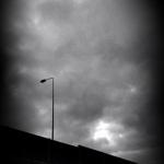 Mobilna fotografia – loneliness…