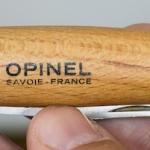 Mój scyzoryk Opinel 08 Inox – dlaczego warto go mieć?