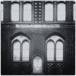 Architetura, cegły – fotografia mobilna
