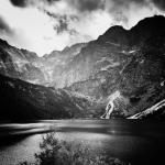 Tatry – jeszcze dwie wariacje tego zdjęcia