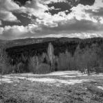 Bieszczady, okolice Stuposian
