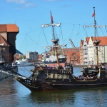 1 dzień – jak zorganizować zwiedzanie – Gdańsk