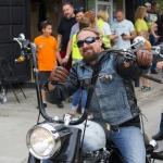 XXVII Międzynarodowy zlot motocyklowy. (zlot motocykli Radawa 2017) cz.2