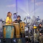Słoma i D'Roots Brothers, Strasznie Fajny Festiwal, Tarnobrzeg