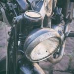 Zlot pojazdów zabytkowych Drynda 2017 – motocykle