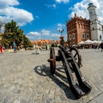 1 dzień zwiedzanie Sandomierz, niezwykłe miasto i jego zabytki