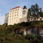 Pomysł na weekendowe zwiedzanie czyli Zamek w Pieskowej Skale
