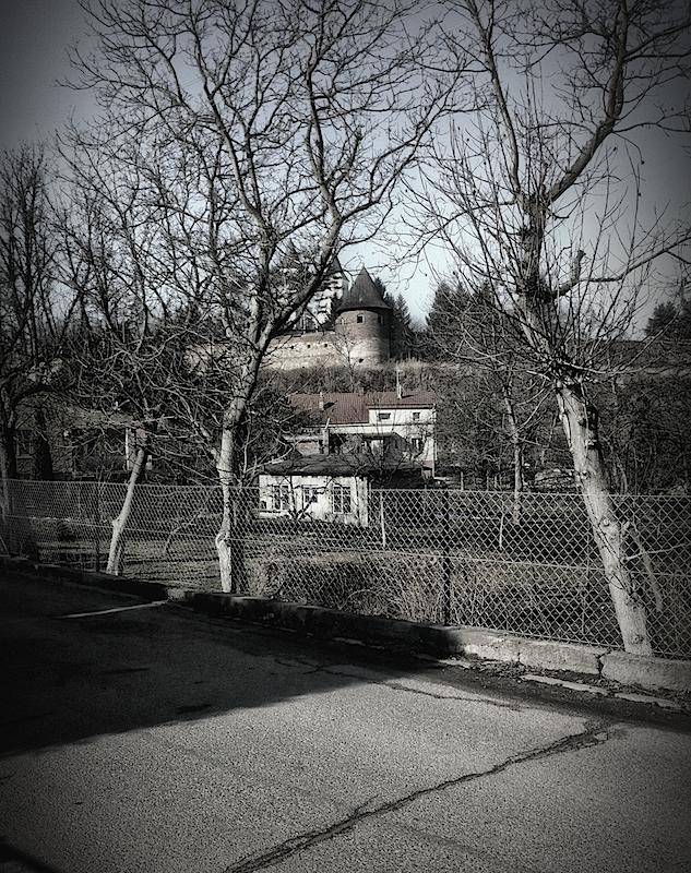 klasztor Benedyktynek, Jarosław fotografia