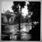 Blake – street foto, Jarosław ulica Poniatowskiego