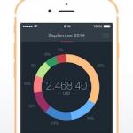 Aplikacje iPhone iOS – Saver 2 – Money Manager, promocja z €4.99 >> free