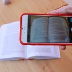 Aplikacje iPhone iOS – Scanner Pro, promo z €2.99 >> 0.99