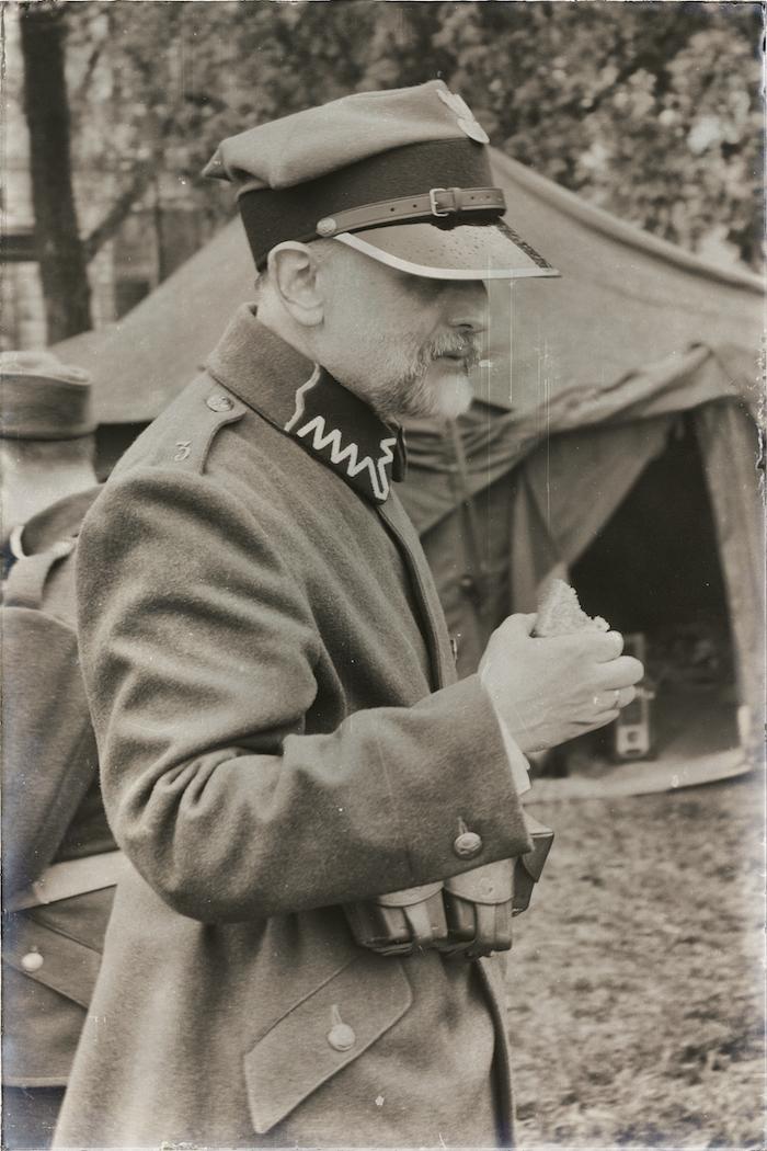 Stowarzyszenie Rekonstrukcji Historycznej - 24 Jarosławska Dywizja Piechoty - Garnizon Jarosław