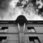 Kraków architektura 3, street foto