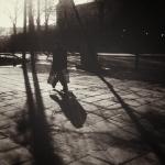 Street foto, mobilna fotografia