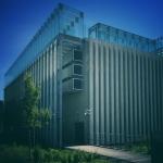 Nowa architektura, Lublin opera