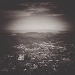 Mroczna panorama z Diablaka
