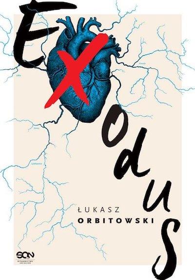 Exodus - Łukasz Orbitowski