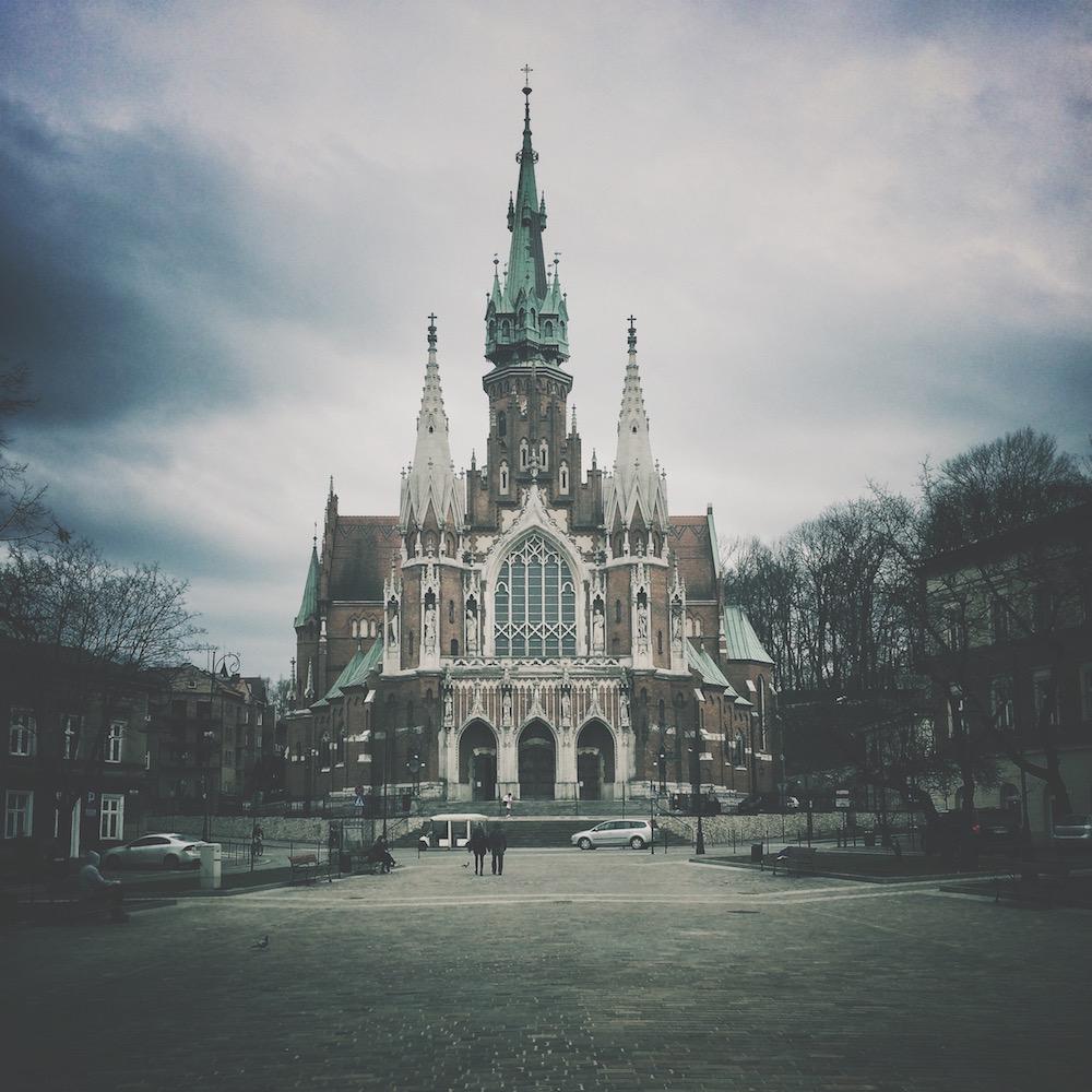 Kościół pw. św. Józefa
