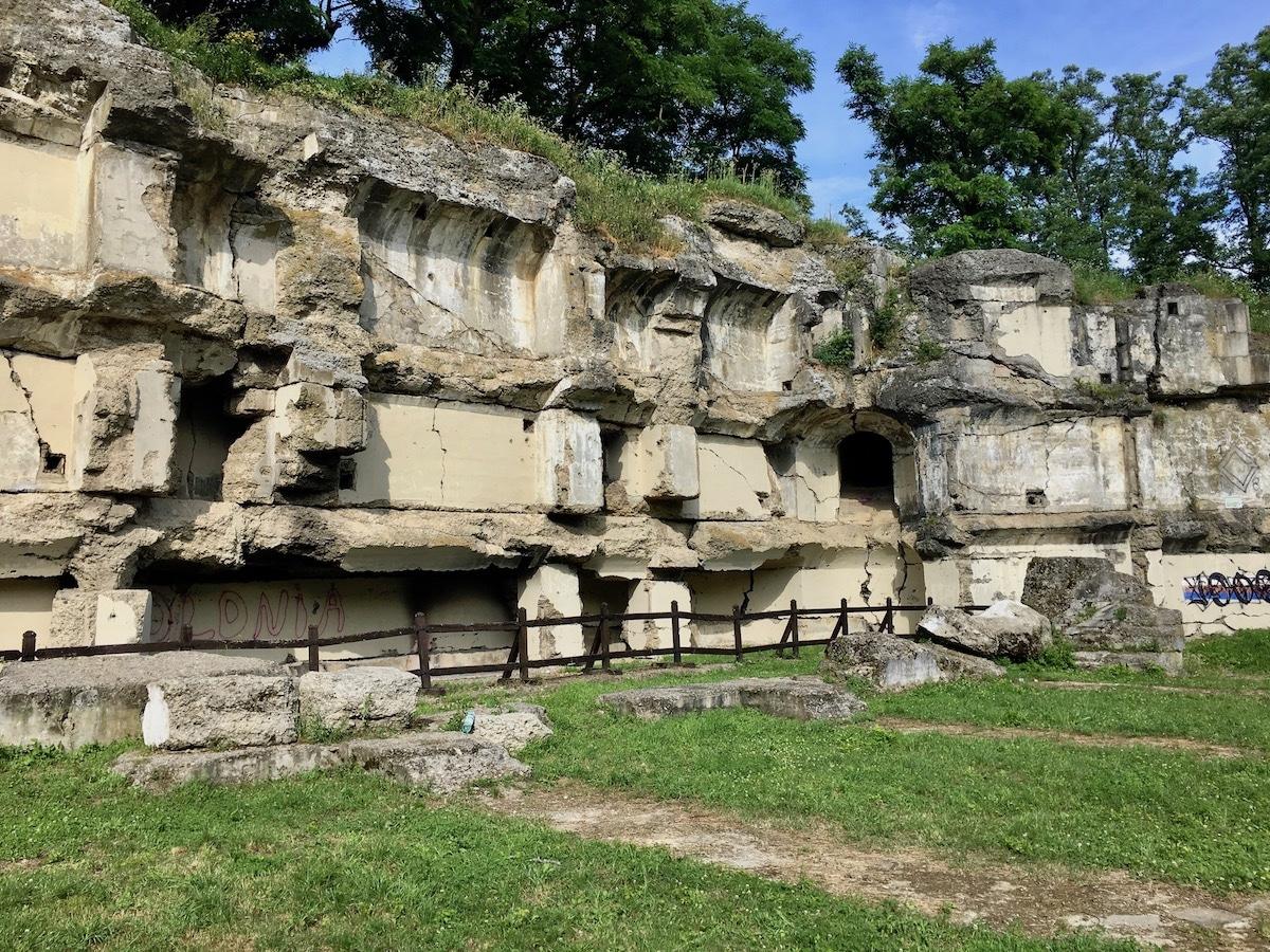 Fort XIII San Rideau