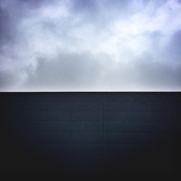 fotografia minimalizm niebo