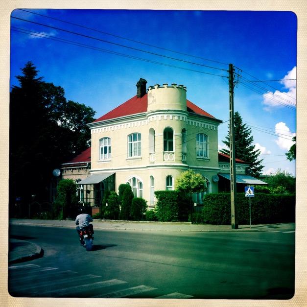 miasto Jarosław