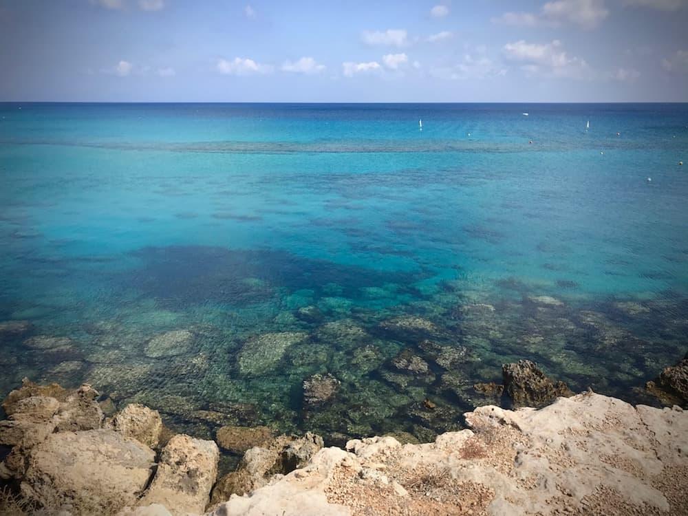 Cypr Protaras
