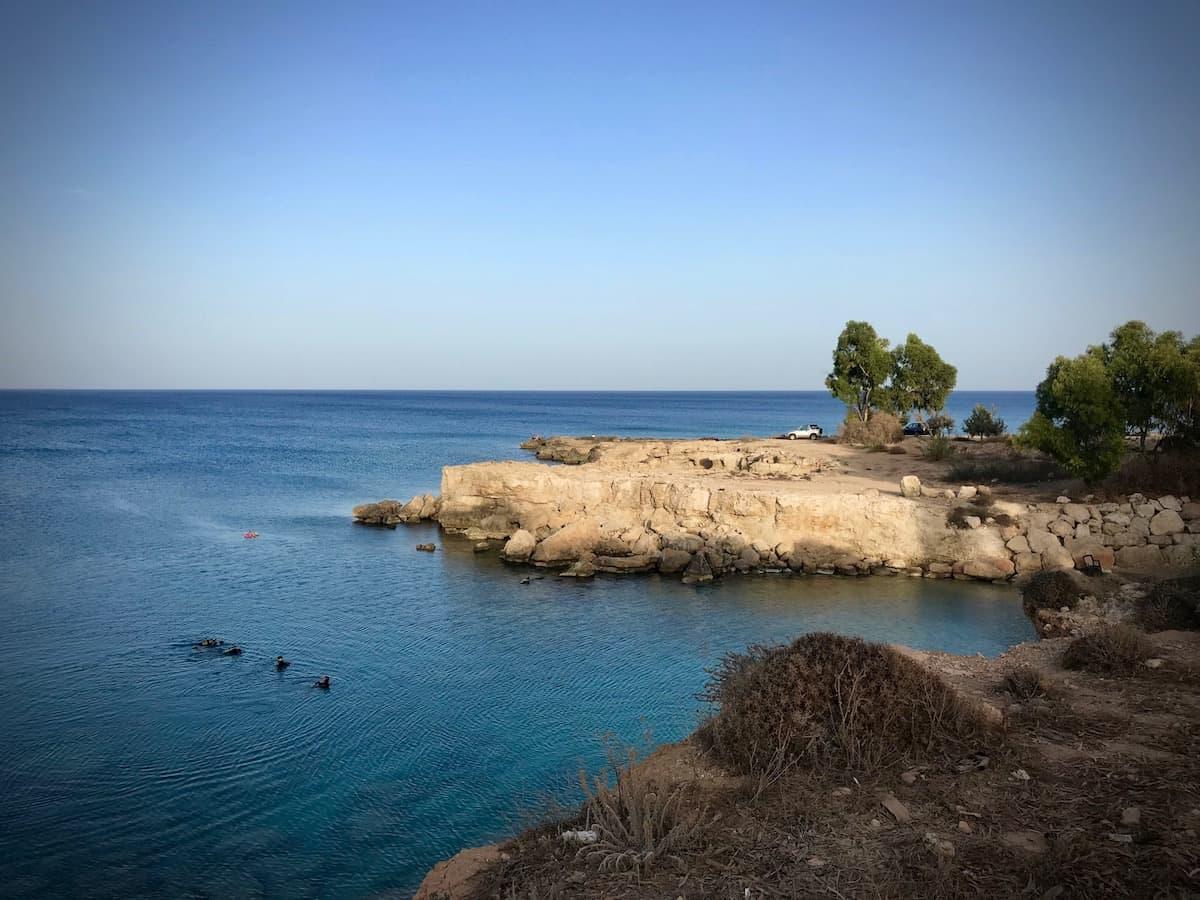 Cypr Green Bay